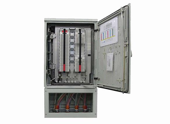 Fibre Cabinet